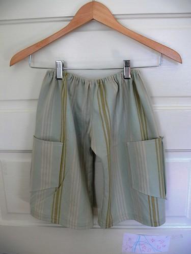 Dude Shorts