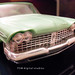 1959 Plymouth Fury 2 Door Hardtop / The Michael Paul Smith Collection