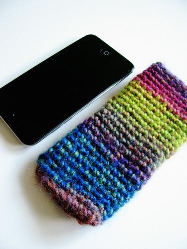 iPod cosy