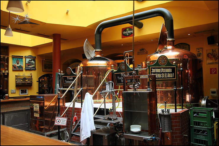 beer-machinery