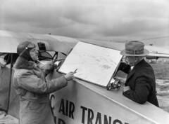 04-00504 Ryan M-1 (San Diego Air & Space Museum Archives) Tags: sdasm aviation aeronautics sandiegoairandspacemuseum ryan lindbergh pacificairtransport pat ryanm1 m1 aviator albertcarlessig albertcessig albertessig acessig alessig essig wrightaeronautical wright wrightj4 wrightj4b j4 j4b