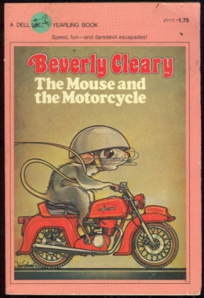 Mouse and the Motor Motorycle