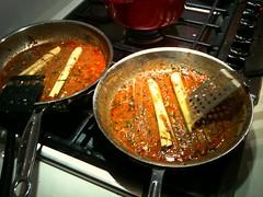 curry burners