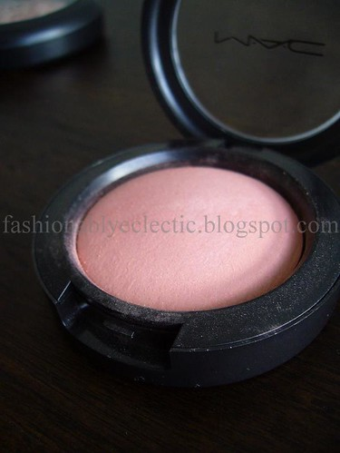 MAC Mineralize blush Dainty