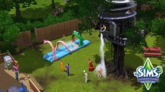 Sims 3 Generations