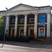 Belfast - May Street Presbyterian Church is rich in history