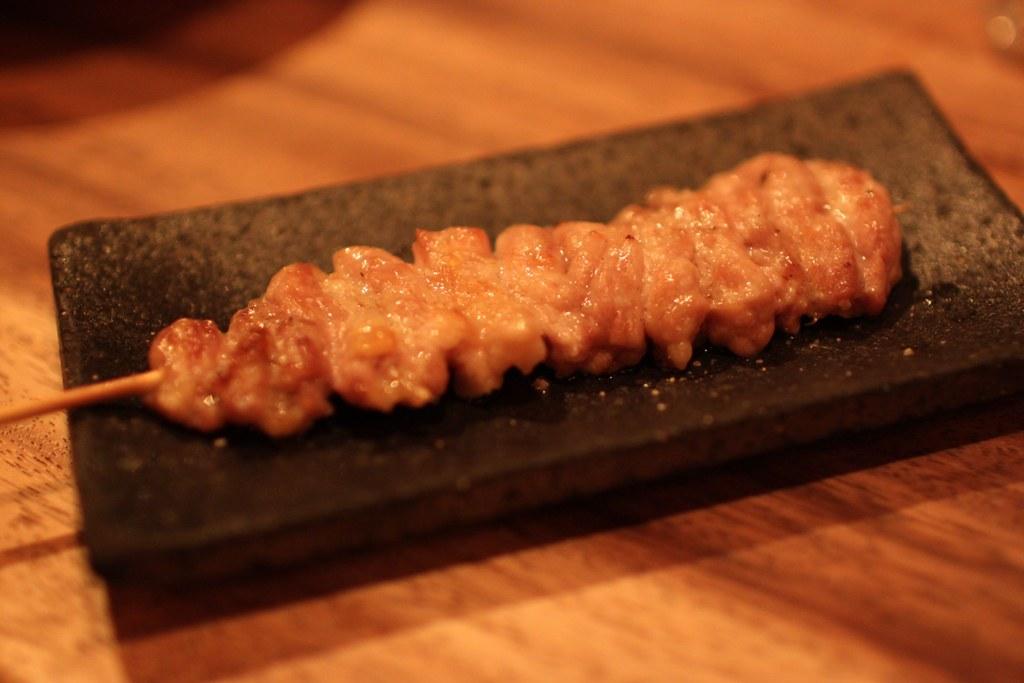 Sumiyaki-sousai-torino-ie Hitomi (Yakitori) (3)
