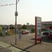 Belfast City - Shankill Service Station