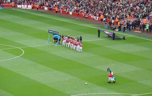 pre-match photos
