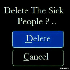 delete sick people (T050T) Tags: school love mood blackberry good bad noway hate omg sick far mylife                                             fashionfestivalcanonpeoplephotophotographyphotosportraitrawredriver    blackberry