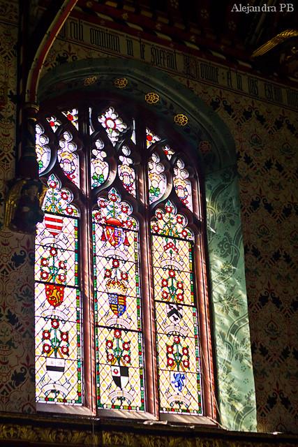 vitrales de otro tiempo