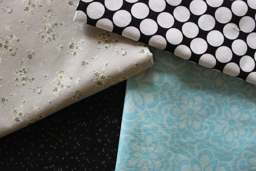 New fabric for cushions