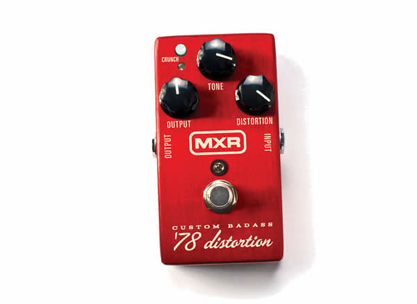 M78/Custom Badass '78 Distortion