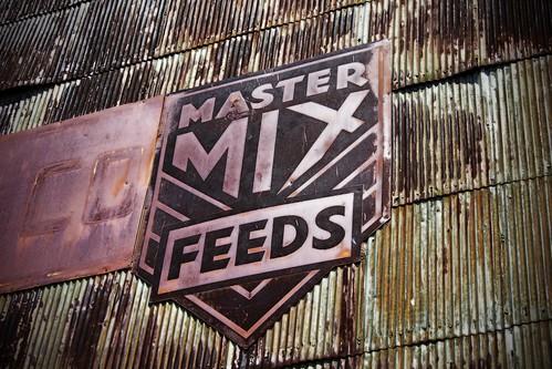 Master Mix Feeds