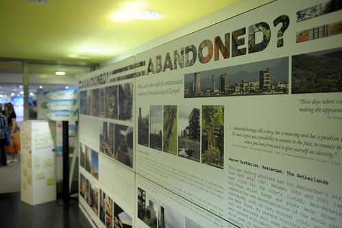 Exhibition Abandoned