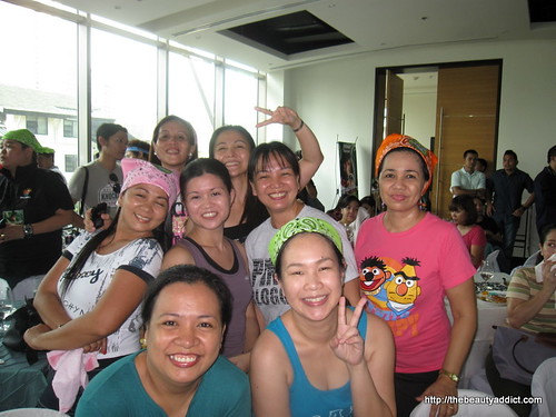Zumba Xenical Club New You