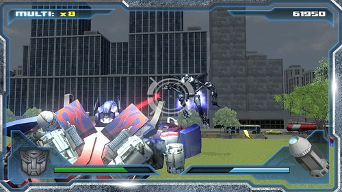 Transformers Games Online to Play Transformers 3 Games Online