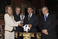 Coppa 150° Unità d' Italia