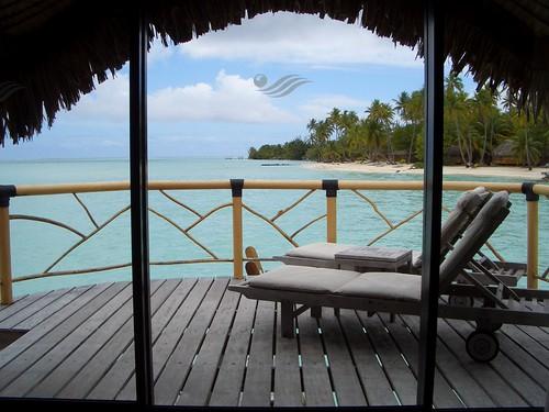 Ia Honeymoon Beach Open On Water Island