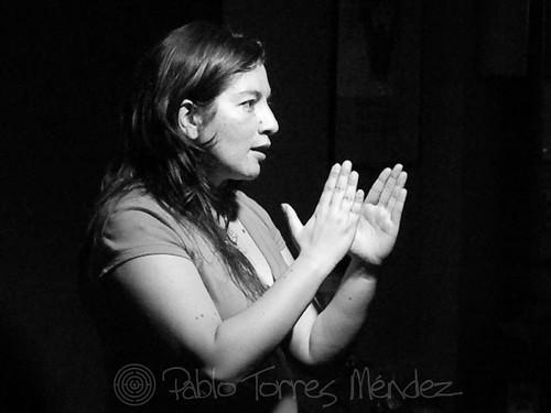 Contando en BibloRed Bosa by @PabloTorresM