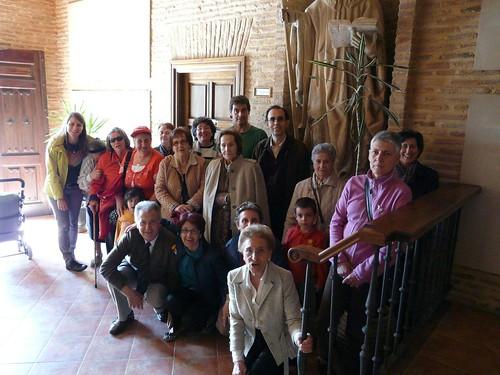 Sahagún, monasterio MM Benedictinas