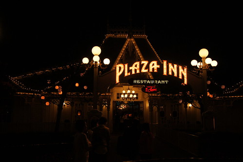 Hong Kong Disneyland Family Trip - Plaza Inn