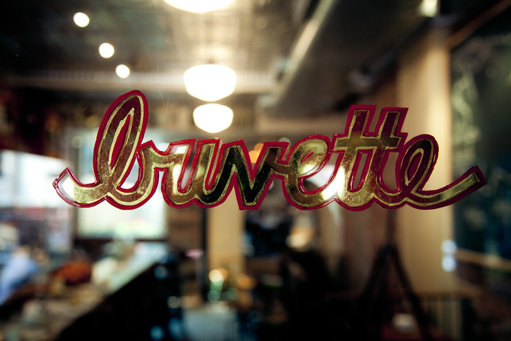 Buvette - West Village, NYC