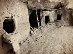 Moonhouse Ruin