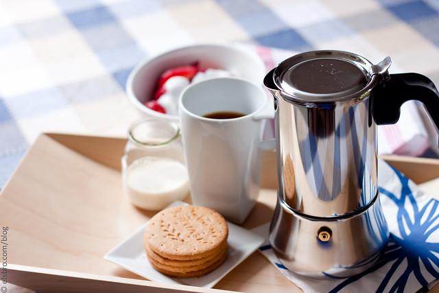 163/365 Tea Espresso #mostly365