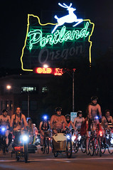 World Naked Bike Ride 2011-35-35 (BikePortland.org) Tags: worldnakedbikeride nakedbikeride worldnakedbikeride2011 yearinpictures2011