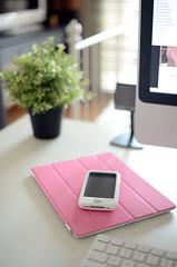 workstation (ronen08) Tags: desktop house home apple computer macintosh office mac imac ipod designer interior touch workplace workstation gadget iphone ipad