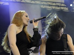 "Epica @ Rock Hard Festival 2011 • <a style=""font-size:0.8em;"" href=""http://www.flickr.com/photos/62284930@N02/5856203254/"" target=""_blank"">View on Flickr</a>"