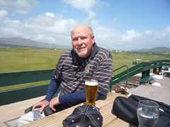 Jeff at Waterville