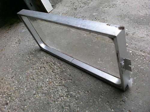 oven door glass replacement instructions