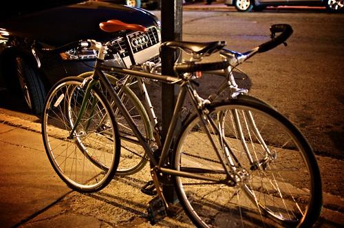 Park City: Fixies