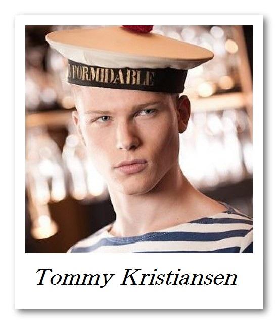 DONNA_Tommy Kristiansen