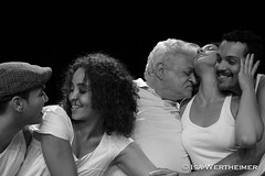 Photo shoot 2/6 (Isa Wertheimer) Tags: de ensaio teatro book photo shoot ao samuel isa mauro brasilia larissa todos humberto tatiana cerkvenik carrilho wertheimer peça bittar alcance torquato infidelidade roustang pedrancini rogero