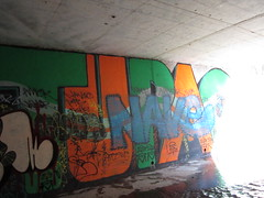 nave over tupac beef (ANDRE HICKS) Tags: sf new york arizona canada graffiti colorado beef denver nave be amc ra tupac atb dissed ksv wkt