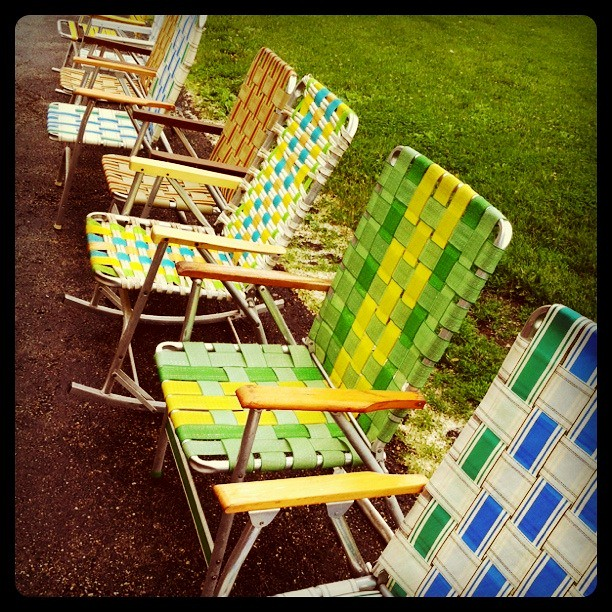 lawnchair love