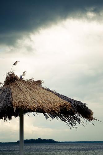 storm by Valentyn Chub