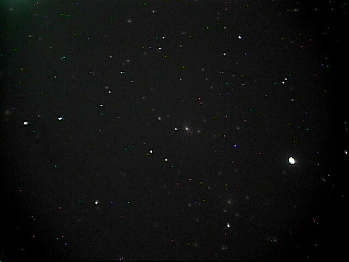 NGC4884 Cluster 2011-06-28 at 11.36PM