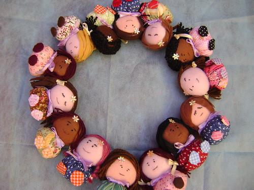 Costurando Bonecas e Sonhos by Sweet by Carla