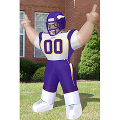 NFL Sports Inflatables