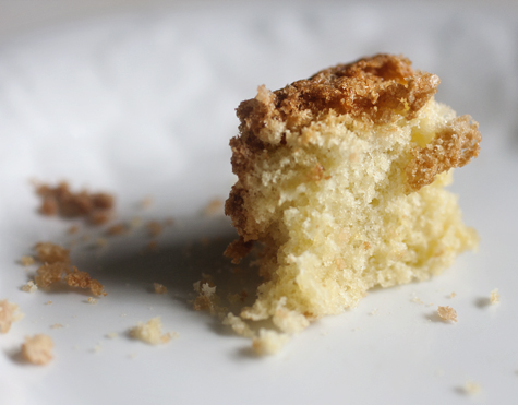 Last crumb