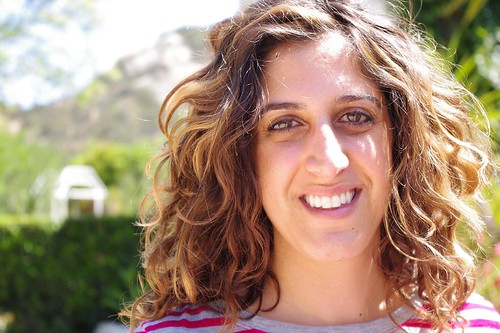 Marcy Koukhab Kaplan of California Participation Project