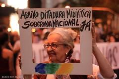 MANIFESTAES RIO 2013 (RUY BARROS - PHOTOGRAPHY) Tags: rio de janeiro o guerra social movimento das poltica contra corrupo passagens revoluo aumento manifestaes