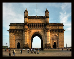 Mumbai IND -  Gate of India 02
