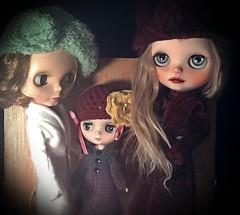 Part 2: Angel, Pammy, and Ballerina Alexandrina Akhmatova