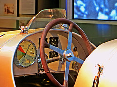 Auto Union CD V16 (1938) at Riga Motor Museum. Riga, Latvia. September 22, 2016 (Aris Jansons) Tags: car vehicle design riga motormuseum latvia rga latvija city capital europe baltic autounion cdv16 horch 1938 display