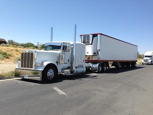 Simon Trucking